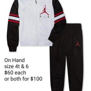 Other - Kids Nike Set